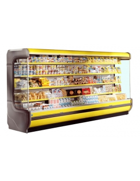 Горка холодильная DGD SuperCapri SC-S/L vent. 375