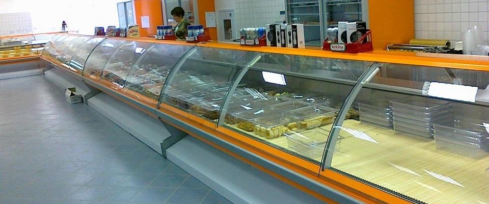 холодильное оборудование Кифато