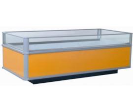 Бонета морозильная Интеко-Мастер  NM 240 ОВ