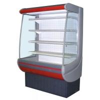 Горка холодильная гастрономическая Brandford  Mercury-2 Г 250