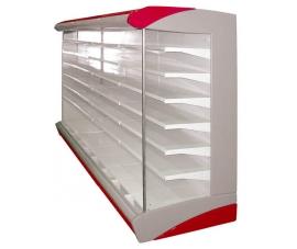 Горка холодильная гастрономическая Magma Onix 375 Г