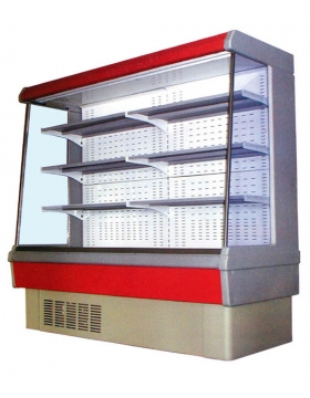 Горка холодильная гастрономическая Интеко-Мастер  SV 130 Г