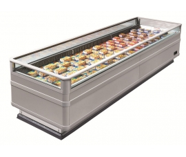 Открытая холодильная бонета ARNEG BILBAO 3 G2 BT
