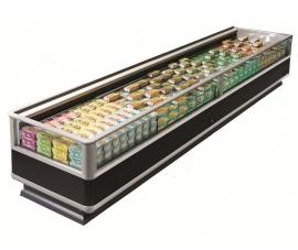 Открытая холодильная бонета ARNEG BILBAO 3 G3 BT