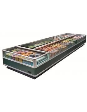 Открытая холодильная бонета ARNEG MALMOE 3 G3 TN