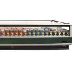 Открытая холодильная бонета ARNEG MALMOE 3 G4 BT
