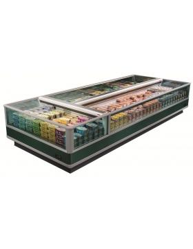 Открытая холодильная бонета ARNEG MALMOE 3 MAXI G4 BT