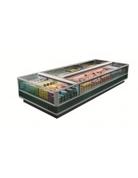 Открытая холодильная бонета ARNEG MALMOE 3 MAXI G4 TN