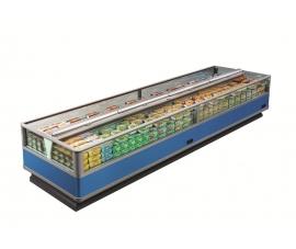 Открытая холодильная бонета ARNEG MINI MALMOE 3 G3 TN