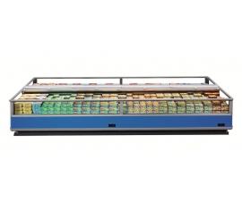Открытая холодильная бонета ARNEG MINI MALMOE 3 G4 BT
