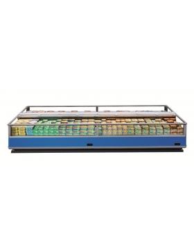 Открытая холодильная бонета ARNEG MINI MALMOE 3 G4 TN