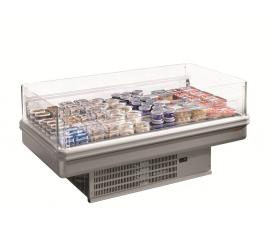 Открытая холодильная бонета ARNEG RODI
