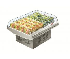 Открытая холодильная бонета ARNEG ROUBAIX 85