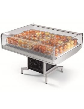 Открытая холодильная бонета ARNEG SENDAI 085