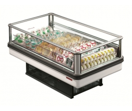 Открытая холодильная бонета ARNEG SHIRAZ TN