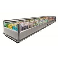 Открытая холодильная бонета ARNEG SUPER BILBAO 3 G3 TN