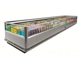 Открытая холодильная бонета ARNEG SUPER BILBAO 3 G3 BT