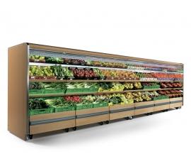 Холодильная горка ARNEG BERLINO 3 FCP 110 H216