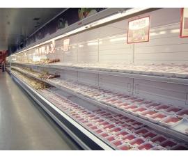Холодильная горка ARNEG BERLINO 3 HF 1C 120 H216