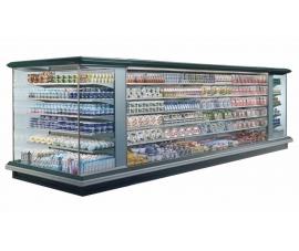 Холодильная горка ARNEG BERLINO 3 LF 1C 110 H205