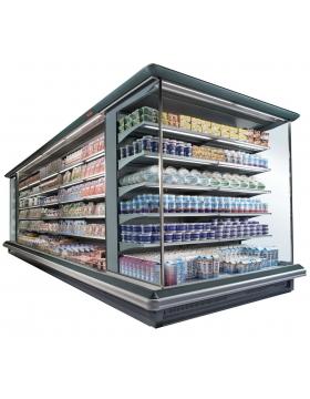 Холодильная горка ARNEG BERLINO 3CLF 91/205