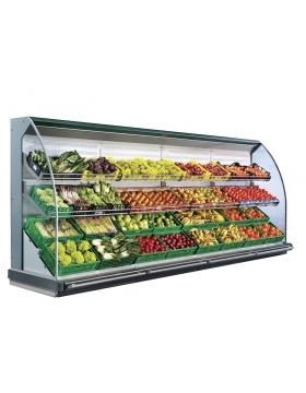 Холодильная горка ARNEG CHESTER 2 FV 110 H205