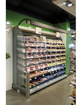 Холодильная горка ARNEG CHESTER 2 LF 090 H205