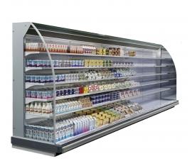 Холодильная горка ARNEG CHESTER 2 LF 110 H205