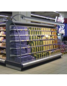 Холодильная горка ARNEG CHESTER 2 MF 100 H205