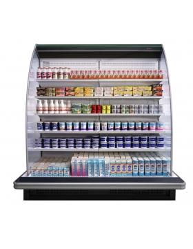Холодильная горка ARNEG CHESTER 2 MF 100 H216
