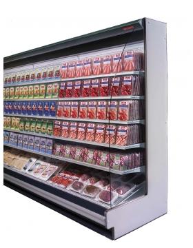 Холодильная горка ARNEG CHESTER 2 MF 110 H205
