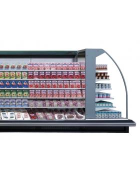Холодильная горка ARNEG CHESTER 2 MF 110 H216