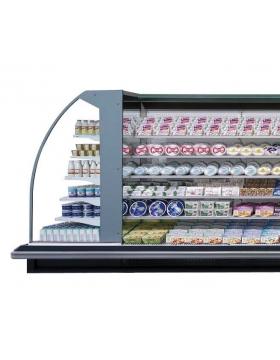 Холодильная горка ARNEG CHESTER 2 MF 120 H205