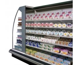 Холодильная горка ARNEG CHESTER 2 MF 120 H216