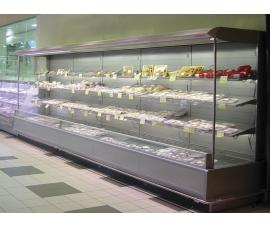 Холодильная горка ARNEG LISBONA HF 1C 105 H200
