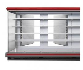 Холодильная горка ARNEG LISBONA LF2CD 85/200