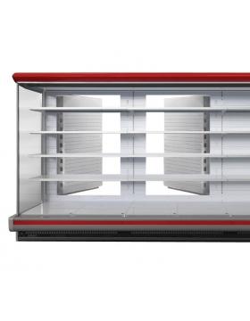 Холодильная горка ARNEG LISBONA LF2CD 105/200