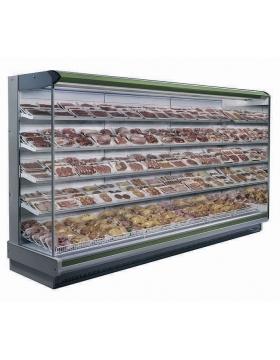 Холодильная горка ARNEG LISBONA LF 1C 095 H200