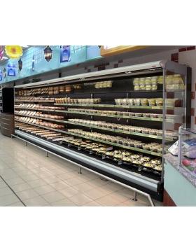 Холодильная горка ARNEG LISBONA LF 2C 095 H216
