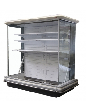 Холодильная горка ARNEG LISBONA LF FC 110 H216