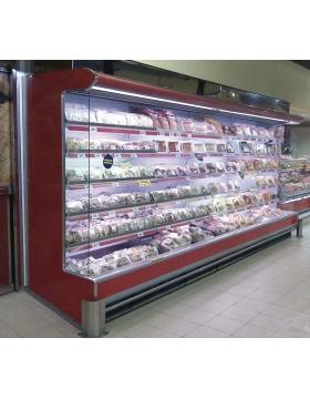 Холодильная горка ARNEG LISBONA MF 1C 105 H200