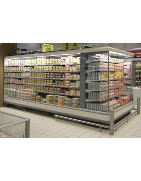 Холодильная горка ARNEG LISBONA MF 2C 085 H216