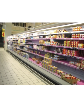 Холодильная горка ARNEG LISBONA MF 2C 095 H216
