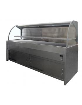 Холодильная горка ARNEG LOSANNA 2 H156