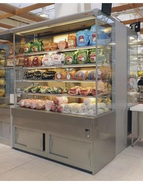 Холодильная горка ARNEG LOSANNA 2 H233
