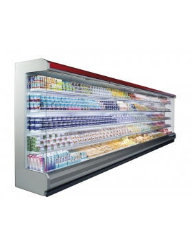 Холодильная горка ARNEG PANAMA 2 65 H203