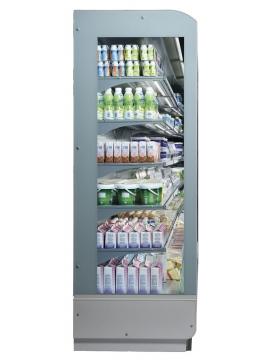 Холодильная горка ARNEG PANAMA 2 65 H216