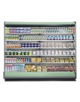 Холодильная горка ARNEG PANAMA 2 70 H203