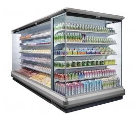 Холодильная горка ARNEG PANAMA 2 85 H216