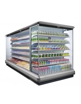 Холодильная горка ARNEG PANAMA 2 70 H216